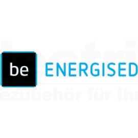 be.ENERGISED Community - Logo
